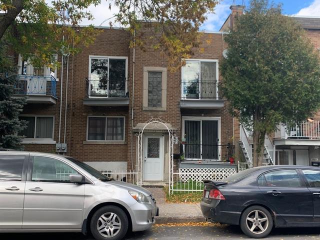 Triplex for sale in Montréal (Villeray/Saint-Michel/Parc-Extension), Montréal (Island), 7787 - 7791, Avenue  Bloomfield, 9007021 - Centris.ca