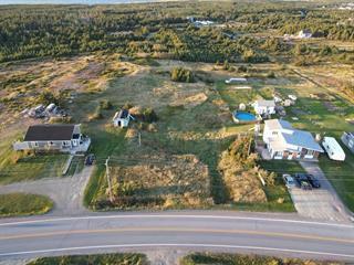 Lot for sale in Les Îles-de-la-Madeleine, Gaspésie/Îles-de-la-Madeleine, Chemin des Caps, 16189239 - Centris.ca