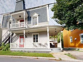 Duplex à vendre à Terrebonne (Terrebonne), Lanaudière, 222 - 224, Rue  Sainte-Marie, 24568076 - Centris.ca