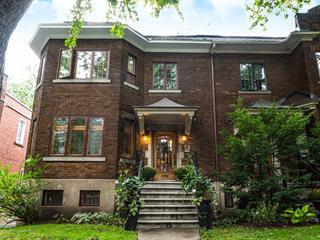 House for sale in Montréal (Côte-des-Neiges/Notre-Dame-de-Grâce), Montréal (Island), 3770, Avenue de Vendôme, 26238973 - Centris.ca