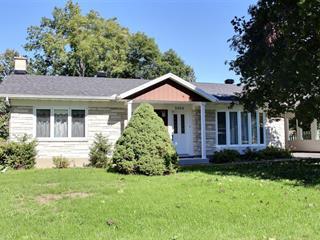 Maison à vendre à Québec (Sainte-Foy/Sillery/Cap-Rouge), Capitale-Nationale, 3355, Rue  Clérin, 25878457 - Centris.ca
