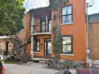 Triplex à vendre à Montréal (Villeray/Saint-Michel/Parc-Extension), Montréal (Île), 7444 - 7448, Rue  Berri, 21108255 - Centris.ca