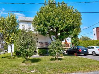Quadruplex à vendre à Chambly, Montérégie, 1139 - 1145, Rue  Larivière, 14250577 - Centris.ca