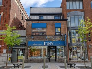 Commercial building for rent in Westmount, Montréal (Island), 1346 - 1348, Avenue  Greene, 28339648 - Centris.ca