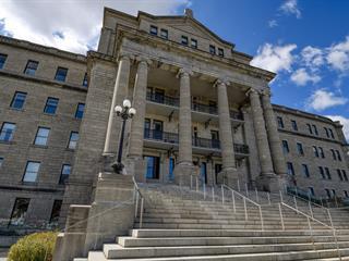 Condo / Appartement à louer à Montréal (Villeray/Saint-Michel/Parc-Extension), Montréal (Île), 7400, boulevard  Saint-Laurent, app. 303, 21649955 - Centris.ca
