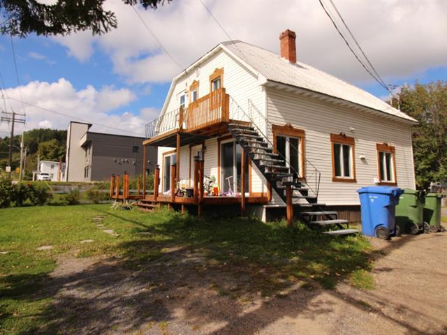 Triplex à vendre à Clermont (Capitale-Nationale), Capitale-Nationale, 195, boulevard  Notre-Dame, 13243825 - Centris.ca