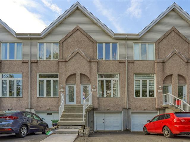Maison en copropriété à vendre à Montréal (Rivière-des-Prairies/Pointe-aux-Trembles), Montréal (Île), 3310, Rue  Arthur-Généreux, 27526994 - Centris.ca