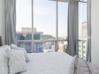 Condo / Apartment for rent in Montréal (Ville-Marie), Montréal (Island), 1050, Rue  Drummond, apt. 4305, 23856638 - Centris.ca