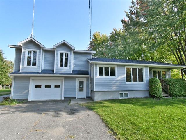 Maison à vendre à Saint-Eugène, Centre-du-Québec, 795, Route  Saint-Louis, 25486307 - Centris.ca