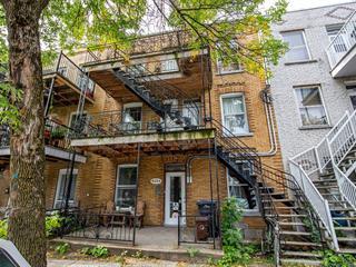 Quintuplex for sale in Montréal (Rosemont/La Petite-Patrie), Montréal (Island), 6254 - 6262, Rue  Alma, 18169670 - Centris.ca