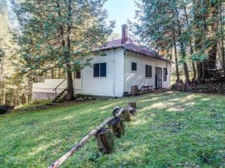 Cottage for sale in La Pêche, Outaouais, 18, Chemin  Caves, 26186634 - Centris.ca