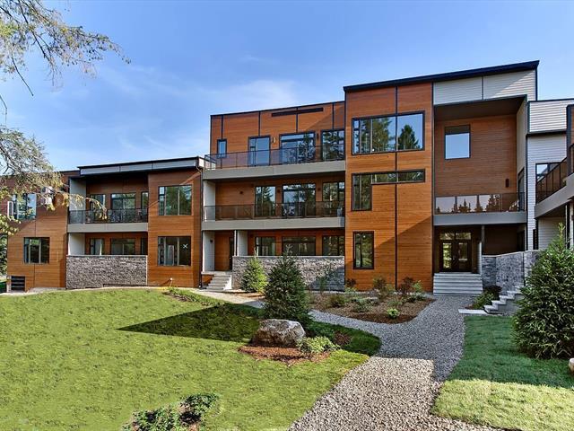 Condo / Apartment for rent in Lac-Beauport, Capitale-Nationale, 1001, boulevard du Lac, apt. 207, 27226585 - Centris.ca