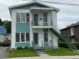Duplex à vendre à Mont-Laurier, Laurentides, 748 - 750, Rue  Olivier-Guimond, 11069783 - Centris.ca