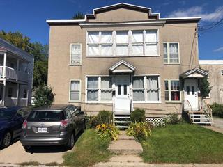 Duplex à vendre à Saint-Hyacinthe, Montérégie, 1520 - 1540, Avenue  Aristide, 14515577 - Centris.ca