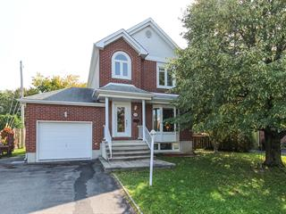 House for sale in Otterburn Park, Montérégie, 1094, Rue  Père-Racine, 28813048 - Centris.ca