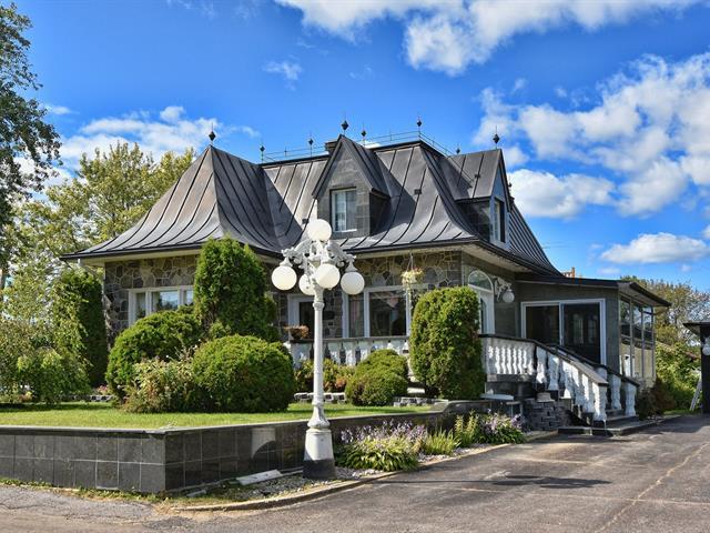 Maison à vendre à Saint-Gabriel, Lanaudière, 55, Rue  Poitras, 13510505 - Centris.ca