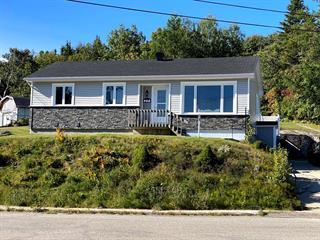 Maison à vendre à Baie-Comeau, Côte-Nord, 25, Avenue  De Vaudreuil, 21451235 - Centris.ca