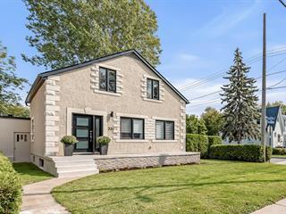Maison à vendre à Dorval, Montréal (Île), 331, boulevard  Pine Beach, 28214725 - Centris.ca