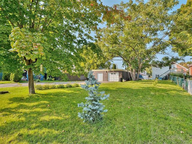Lot for sale in Saint-Jérôme, Laurentides, Rue  Wilfrid, 15642543 - Centris.ca