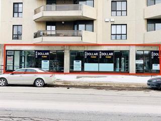 Local commercial à louer à Montréal (Saint-Léonard), Montréal (Île), 6066, Rue  Jean-Talon Est, local 6066, 20246435 - Centris.ca