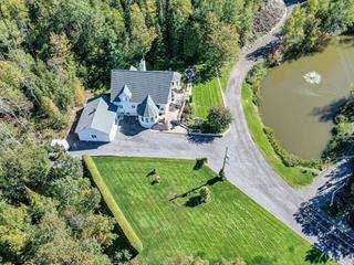 Maison à vendre à Saint-Anaclet-de-Lessard, Bas-Saint-Laurent, 745, 3e Rang Ouest, 18730720 - Centris.ca