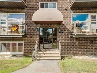 Condo à vendre à Gatineau (Aylmer), Outaouais, 77, Rue  Pearson, app. 203, 11137048 - Centris.ca
