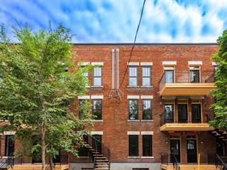 Condo à vendre à Montréal (Le Plateau-Mont-Royal), Montréal (Île), 4425, Rue  Saint-Dominique, 27888924 - Centris.ca