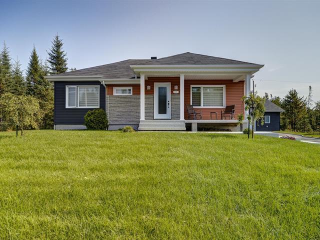 Maison à vendre à Saint-David-de-Falardeau, Saguenay/Lac-Saint-Jean, 135, Rue  Dufour, 22550145 - Centris.ca