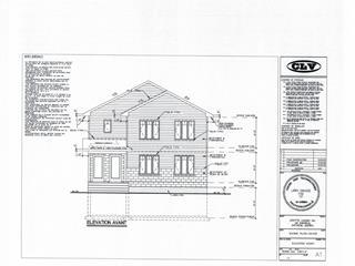 Lot for sale in Gatineau (Gatineau), Outaouais, 145, Rue  Baribeau, 12991613 - Centris.ca