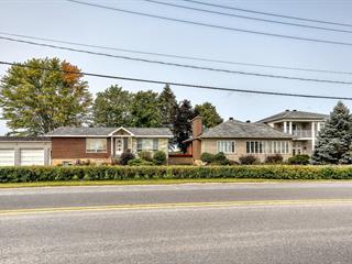 Maison à vendre à Saint-Chrysostome, Montérégie, 381 - 383, Rang  Notre-Dame, 17115711 - Centris.ca
