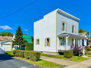 Duplex à vendre à Saint-Joseph-de-Sorel, Montérégie, 307Z - 311Z, Rue  Bouvier, 12920412 - Centris.ca