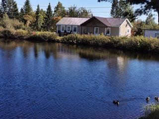 Maison à vendre à Saint-Urbain, Capitale-Nationale, 50A, Rang  Saint-Jérome, 28482754 - Centris.ca