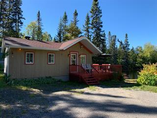 Maison à vendre à Saint-David-de-Falardeau, Saguenay/Lac-Saint-Jean, 88, Chemin du Lac-Gamelin, 27090764 - Centris.ca