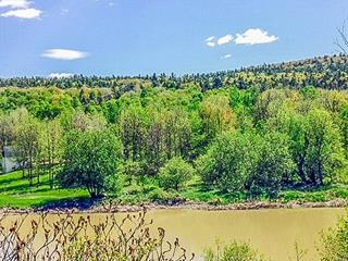 Land for sale in Rigaud, Montérégie, Chemin des Érables, 11397117 - Centris.ca