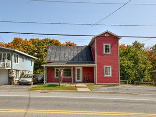 Duplex à vendre à Sainte-Marcelline-de-Kildare, Lanaudière, 390, Rue  Principale, 20456439 - Centris.ca
