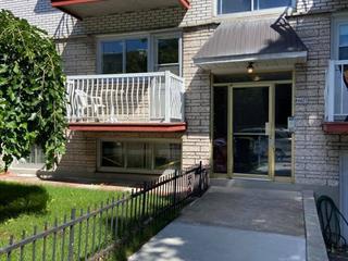 Condo / Apartment for rent in Montréal (Rosemont/La Petite-Patrie), Montréal (Island), 6627, Rue  Cartier, apt. 2, 20367695 - Centris.ca