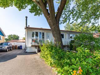 Maison à vendre à Laval (Fabreville), Laval, 757, Rue  Guylaine, 18868241 - Centris.ca