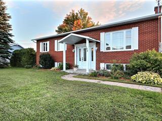 Maison à vendre à Deschaillons-sur-Saint-Laurent, Centre-du-Québec, 168, 18e Avenue, 22934227 - Centris.ca
