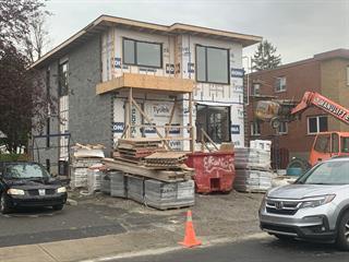 Duplex à vendre à Longueuil (Le Vieux-Longueuil), Montérégie, 270 - 272, Rue  Benoit Est, 28527610 - Centris.ca