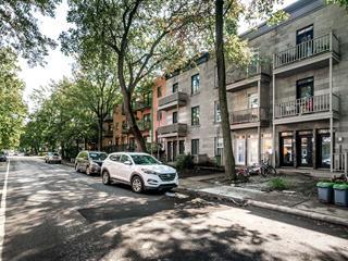Condo / Appartement à louer à Montréal (Outremont), Montréal (Île), 752, Avenue de l'Épée, app. A, 17196798 - Centris.ca