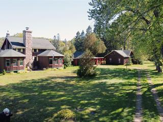 Cottage for sale in Saint-Alexis-des-Monts, Mauricie, 200, Chemin  J.-Alphonse-Ferron, 19814391 - Centris.ca