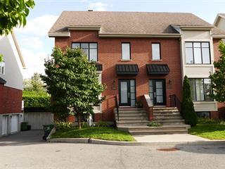 Maison en copropriété à vendre à Montréal (Pierrefonds-Roxboro), Montréal (Île), 14402, Rue  Harry-Worth, 20722855 - Centris.ca