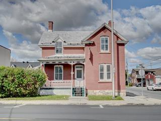 Duplex à vendre à Saint-Hyacinthe, Montérégie, 2300, Rue  Dessaulles, 18076566 - Centris.ca