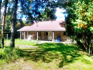 House for sale in Rawdon, Lanaudière, 1756, Rue  Paul, 27416336 - Centris.ca