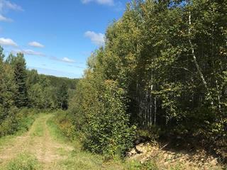Terre à vendre à Saint-Zénon, Lanaudière, Rang de l'Arnouche, 24038384 - Centris.ca