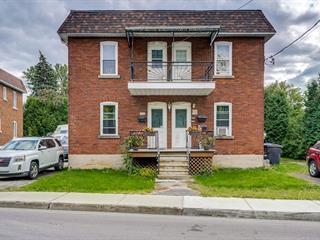 Triplex à vendre à Vaudreuil-Dorion, Montérégie, 116 - 120, Rue  Valois, 20815201 - Centris.ca