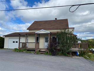 Maison à vendre à Esprit-Saint, Bas-Saint-Laurent, 5, Rue  Lamontagne, 25957985 - Centris.ca