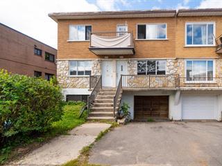 Duplex for sale in Montréal (Lachine), Montréal (Island), 825 - 827, 56e Avenue, 18283359 - Centris.ca