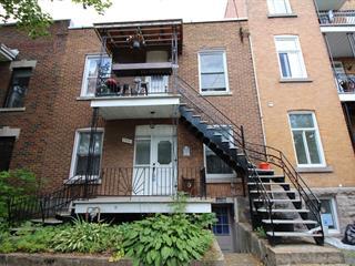 Quadruplex à vendre à Montréal (Villeray/Saint-Michel/Parc-Extension), Montréal (Île), 7590 - 7594, Rue  Drolet, 14126427 - Centris.ca