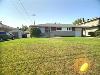Maison à vendre à Trois-Rivières, Mauricie, 161, Rue  Alphonse-Piché, 20219673 - Centris.ca